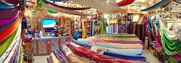 Old City Hammocks Store