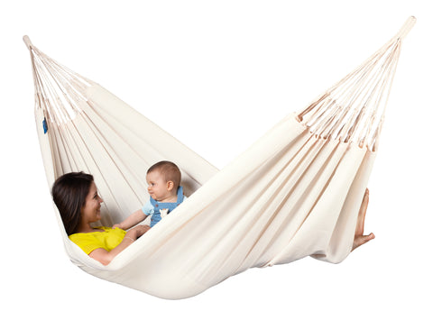 Brisa Weather-Resistant Double Hammock | La Siesta
