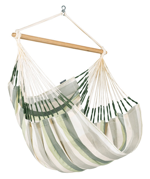 Domingo Weather-Resistant Hammock Chair | La Siesta