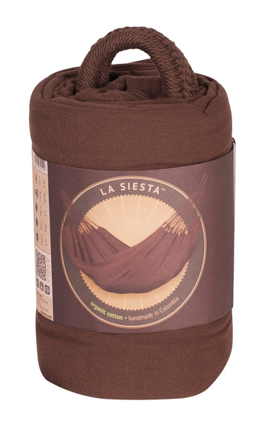La Siesta Single Hammock MODESTA arabica