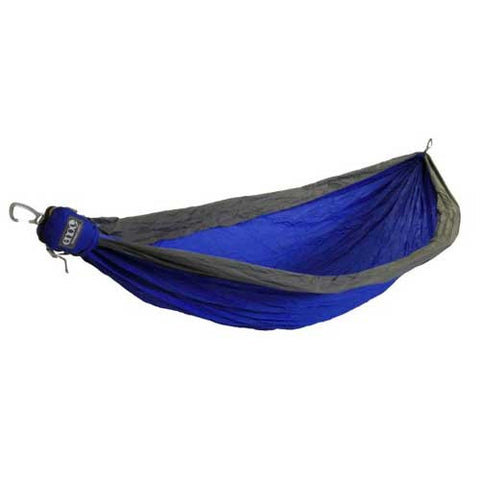 ENO TechNest Hammock Royal / Charcoal