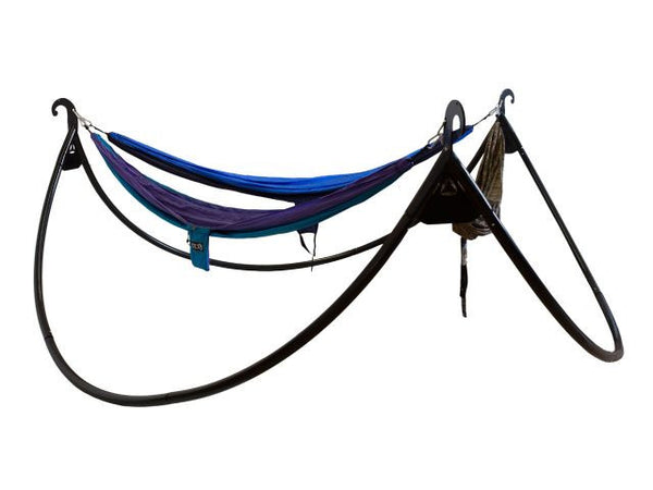 ENO pod Hammock Stand THE ULTIMATE HAMMOCK STAND!