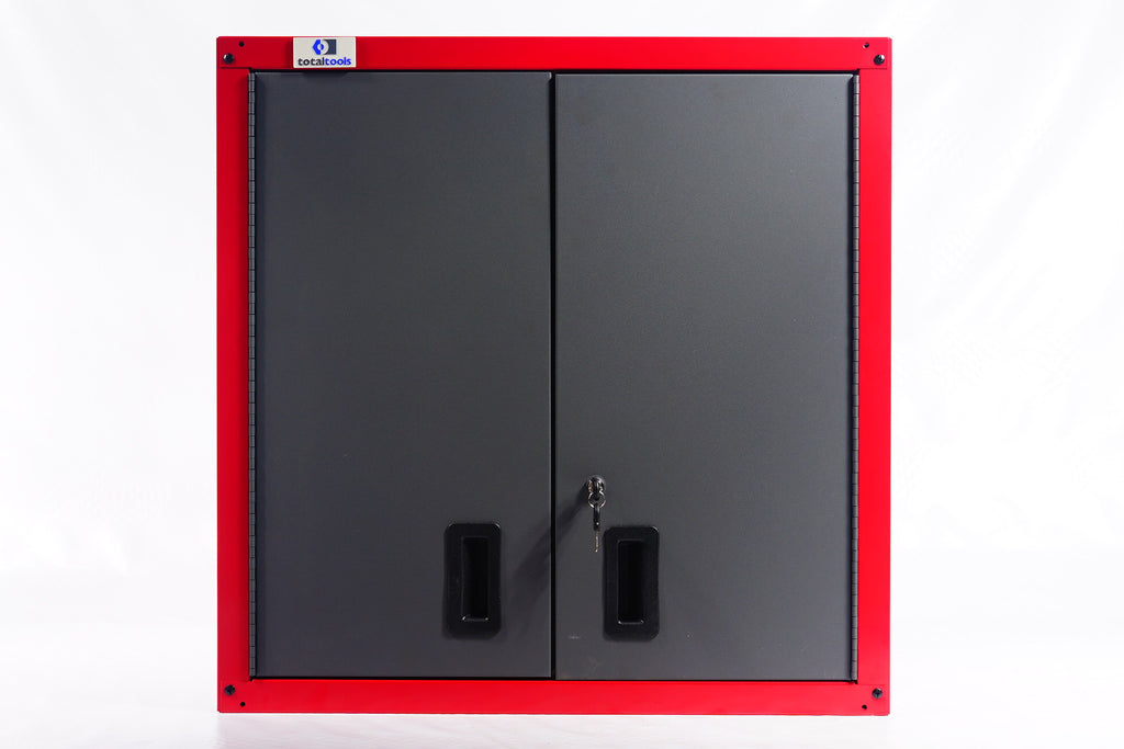 ARMARIO DE PARED PARA HERRAMIENTAS - TOTAL TOOLS - WC2D - HER-TT ...