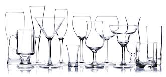 Bar Glassware -  How Many?