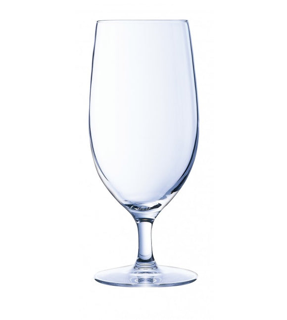 16 oz. Laura Water Goblet