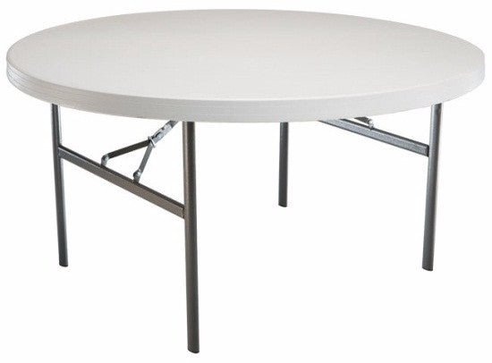 5Ft Round Table - Perfect Party Place