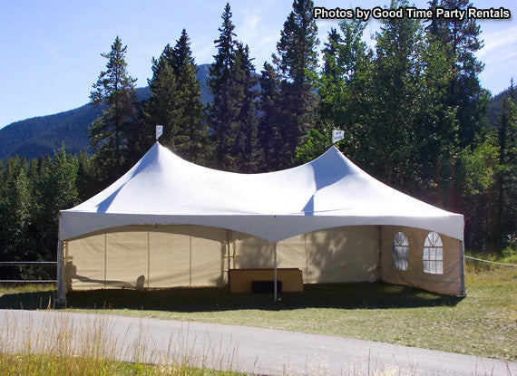 20' x 40' Marquee Tent - Perfect Party Place