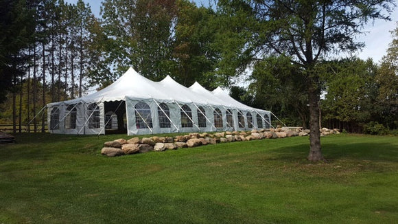 Tent Rentals – Perfect Party Event Rentals