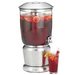 Beverage Dispenser - 5 Gallon