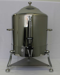 Coffee Dispenser 50 Cup - Stainless Steel
