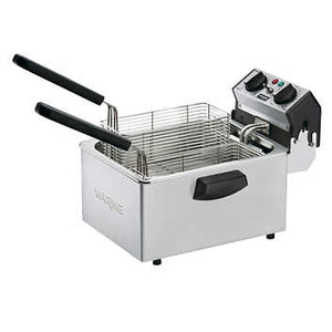 Deep Fryer - Table Top