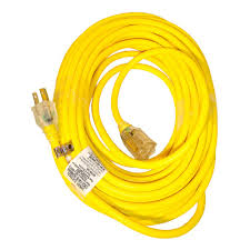 Electrical Extension Cord - 100 Ft.