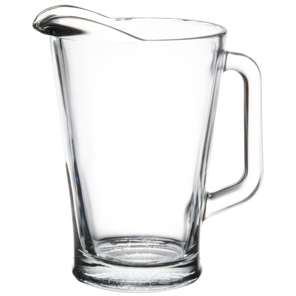 Water Jug - Glass