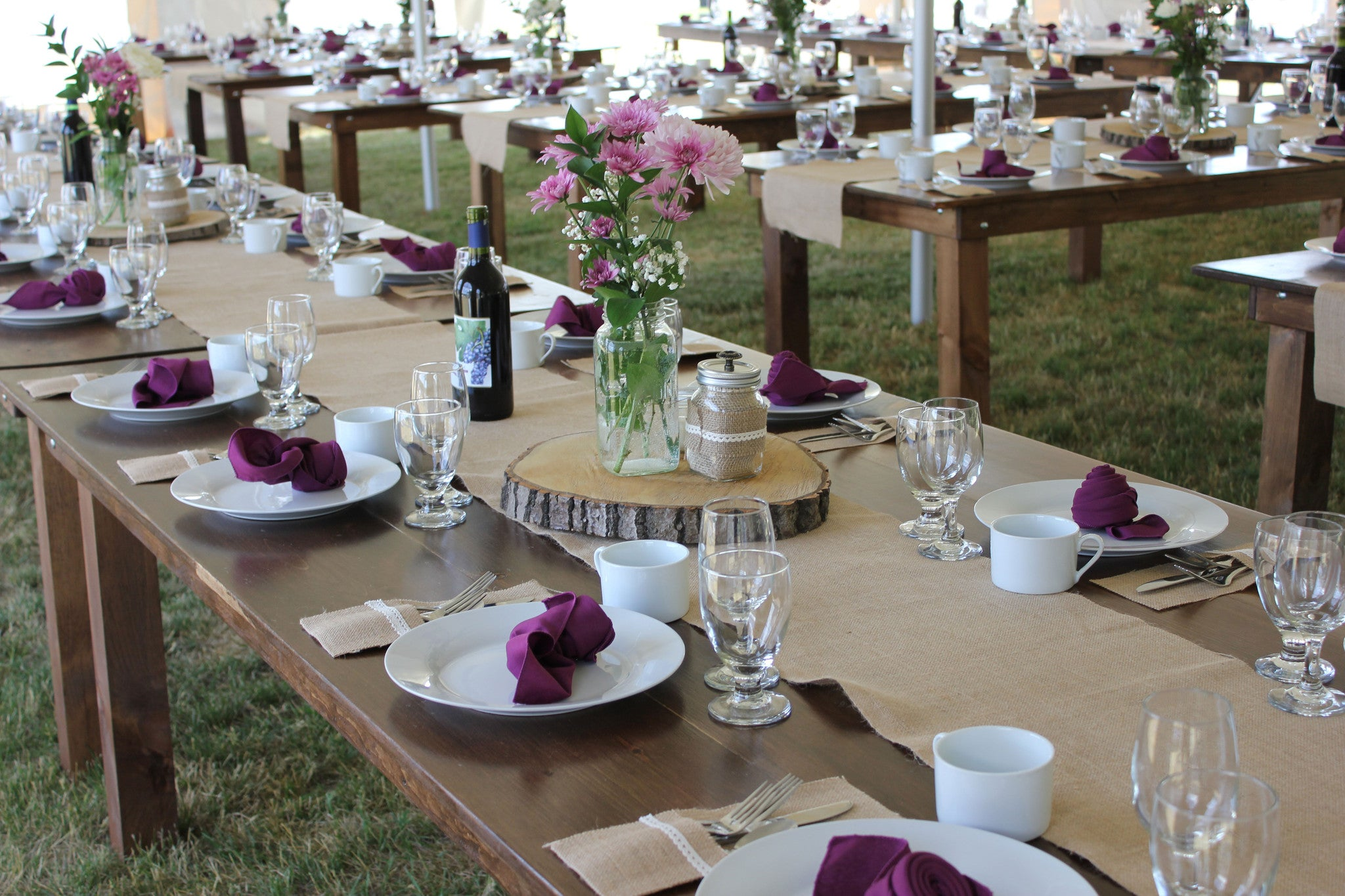 example large examples event floral table banquet management forest dusk at quote template in setting nz outdoor