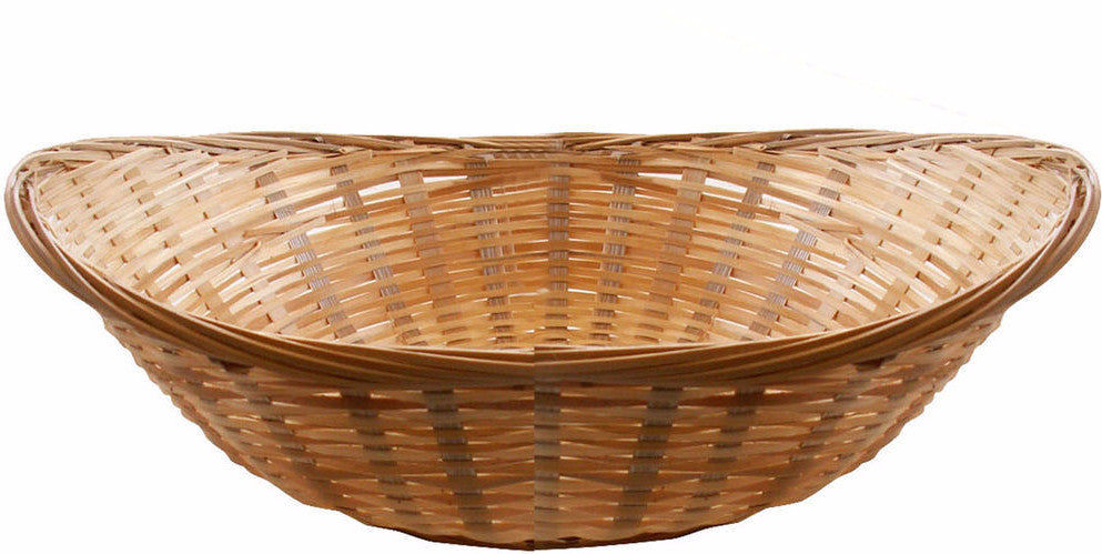 Bread Basket Oval -  Sm