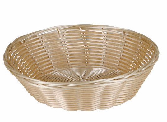 Bread Basket Round - Sm - Perfect Party Place