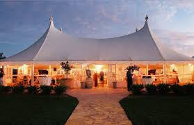 Tent Package B 100 - 150 Guests