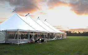 Tent Package C 151 - 200 Guests