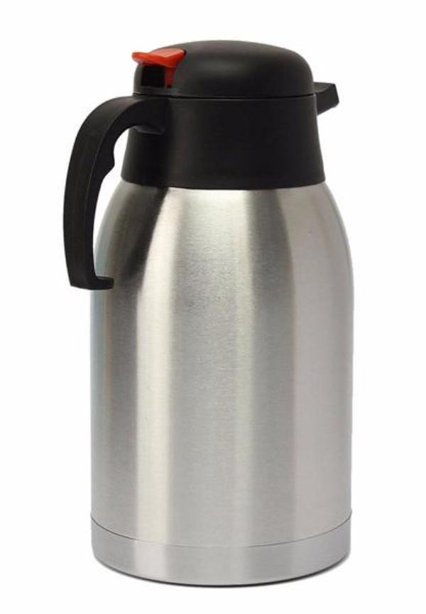 Thermo Coffee Butler Stainless