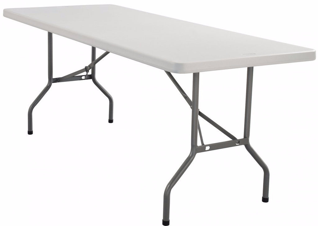 "8Ft x 30"" Banquet Table - Perfect Party Place"
