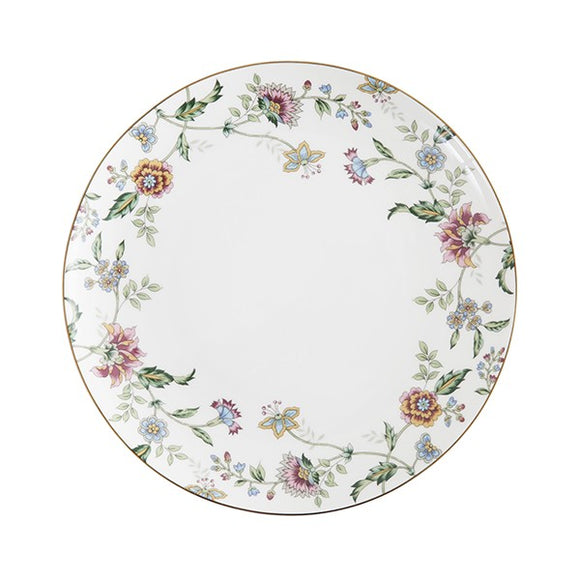 Bella Vita Coupe Plate 8