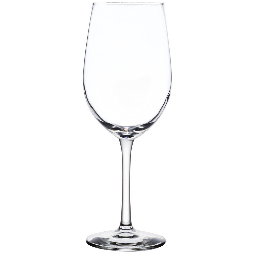 Wine Glass - 'Laura' 12 oz.