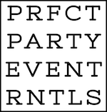 Perfect Party Event Rentals