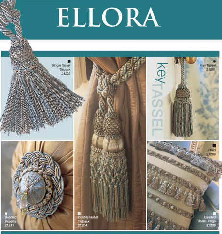 Ellora Collection