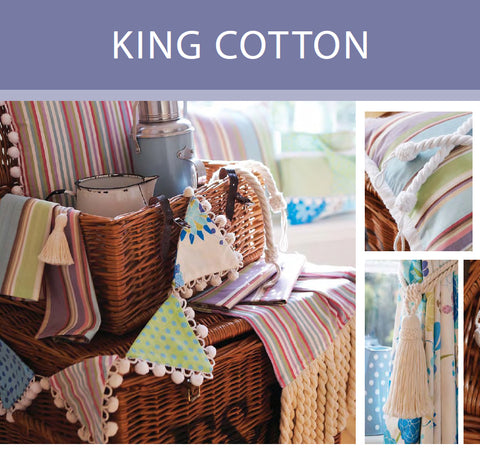 King Cotton Collection