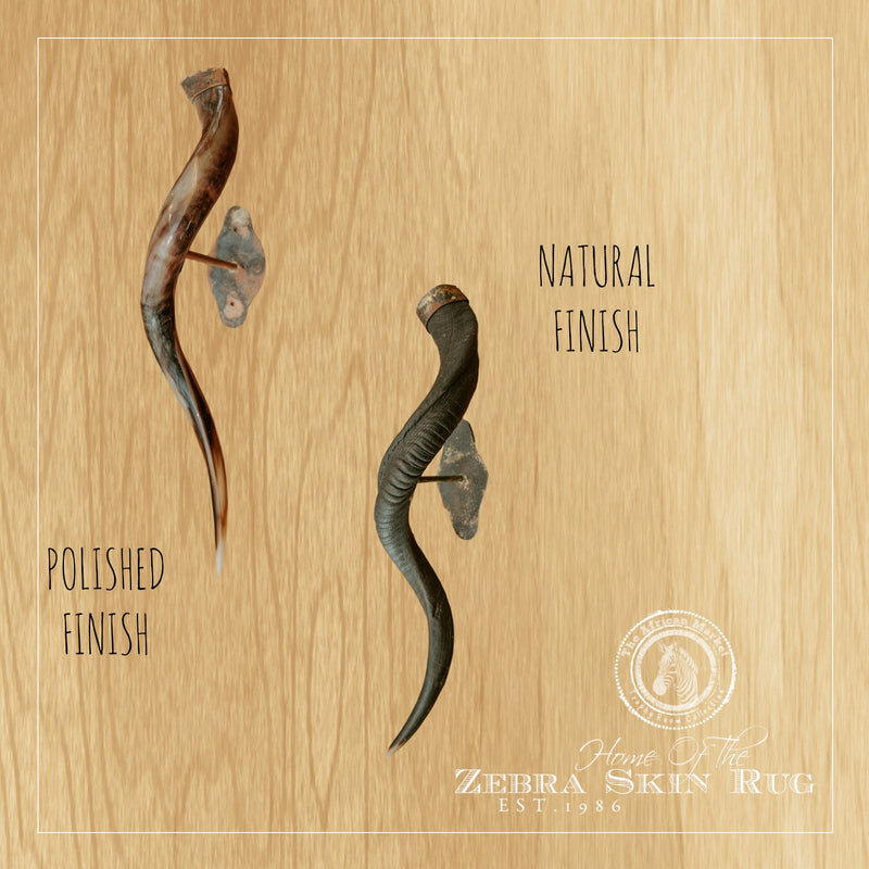 KUDU Door Handle - 22