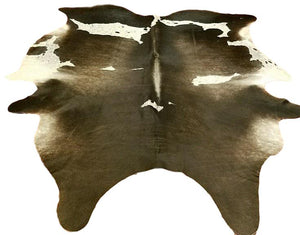 Cowhide G3  Grey - Trophy Room Collection