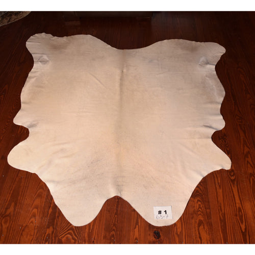 Cowhide #1 - Trophy Room Collection