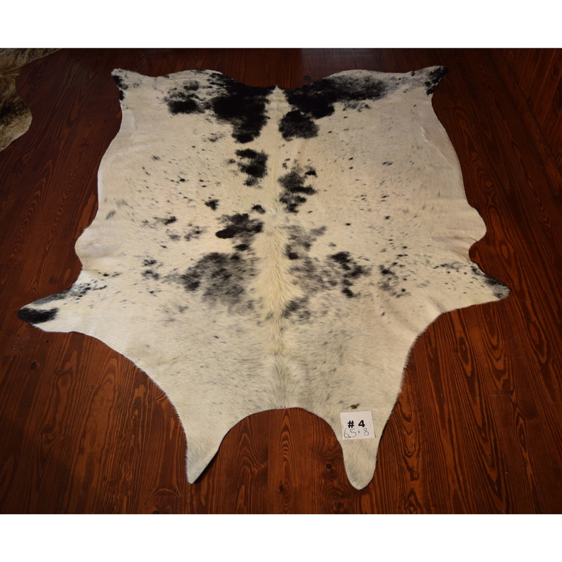 Cowhide #4 - Trophy Room Collection