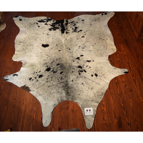 Cowhide #6 - Trophy Room Collection