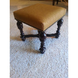 Customer's Own Material Stool - Trophy Room Collection