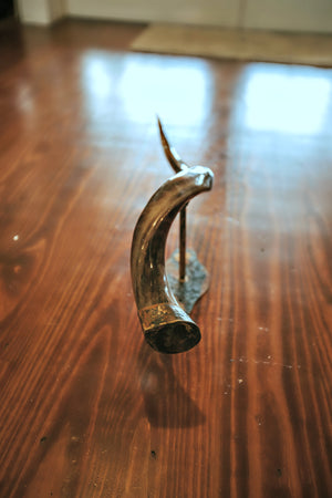 "KUDU Door Handle - 22"" - Trophy Room Collection"
