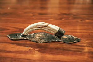 "WARTHOG TUSK Door Handles (11.5"" long)"