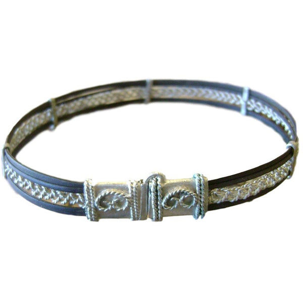 Elephant Hair Bracelet - Trophy Room Collection  - 1