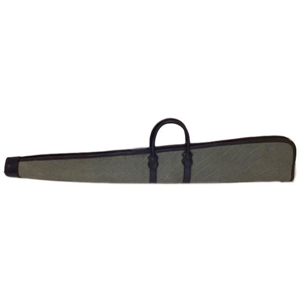 Gun Case- Elephant Leather - Trophy Room Collection  - 1