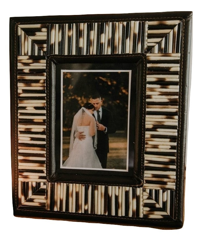 PORCUPINE - Picture Frame – Trophy Room Collection