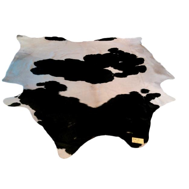 COWHIDE - Black and White - Trophy Room Collection