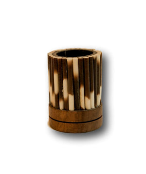 PORCUPINE - Toothpick Holder - Trophy Room Collection