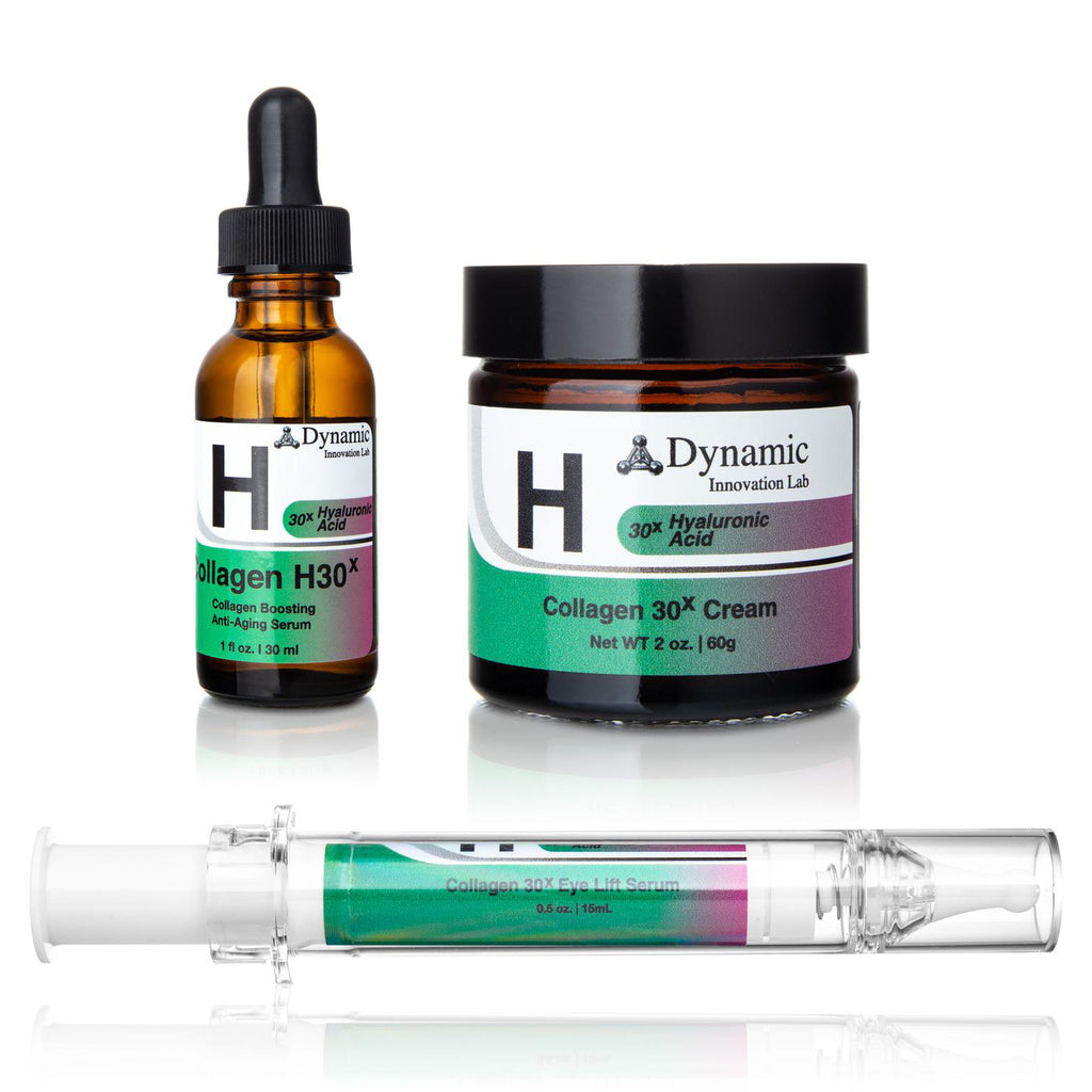 Collagen H30x Collection Bundle