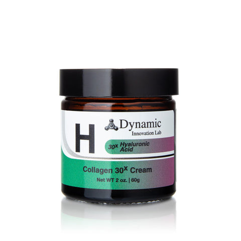 Collagen H30X Boosting Anti-Aging Serum - Hyaluronic Acid