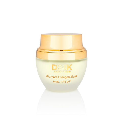 24K Day to Night - SPF Day Cream / Resurfacing Night Treatment