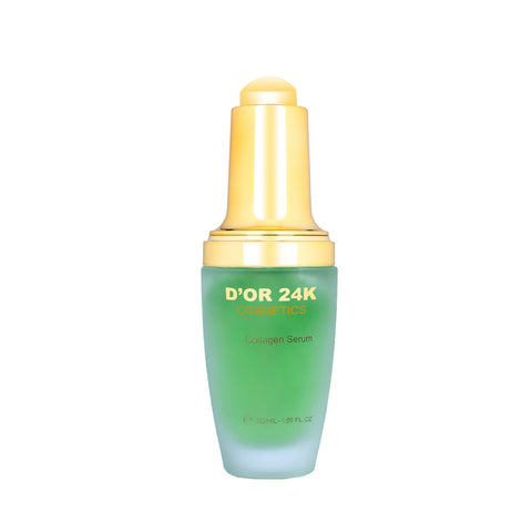 24k Day Moisturizer With SPF 15 - All Skin Types