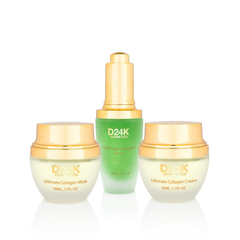 24K Bio Thermal Cream