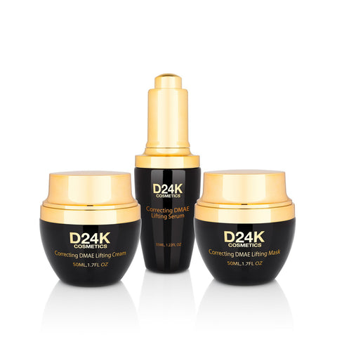 12-in-1 Deep Tissue 24K Gold Regeneration Mask (1 Year Supply)