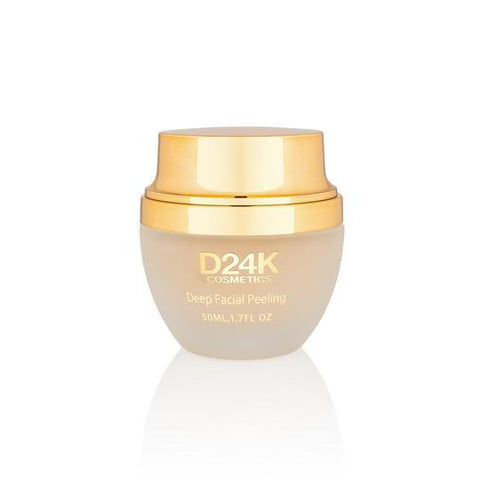 24K Eye Treatment Bundle - Advanced Eye Serum / Advanced Eye Cream