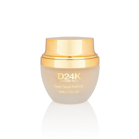 18-in-1 Duo Neck & Eye Mask Deep Tissue 24K Gold Regeneration Set (1 Year Supply)